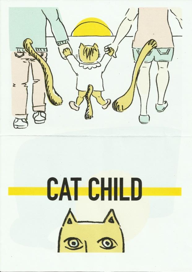 cat child 3